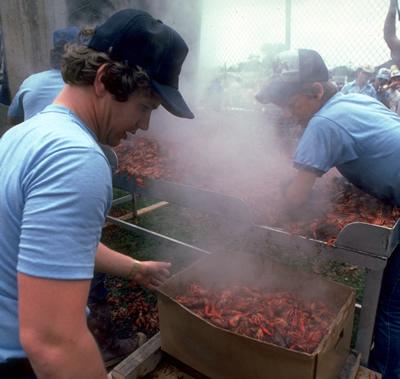 List of crawfish festivals in Louisiana in 2019, dates ...