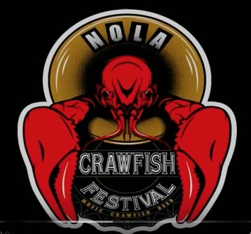Click for more information about the 2018 NOLA Crawfish Festival