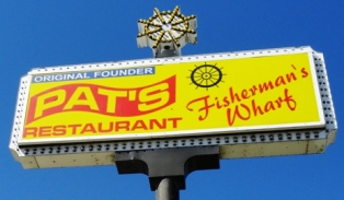 We've dined on crawfish for decades at Pat's Fisherman's Wharf Restaurant in Henderson, Louisiana, on the edge of the Atchafalaya Swamp